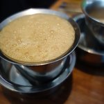 Amazingly delicious filter coffee