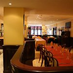 Restaurant du Comfort Hotel Urban City Le Havre