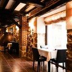 Restaurante Siete Capillas