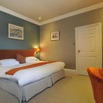 The Ardington Hotel