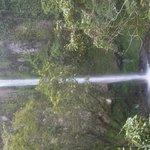 Katibawasan Falls, 5 min drive and 1 minute walk from Mambajao