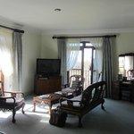 Room 10 'Caernarfon'