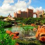 le plus beau des resorts jamais vu !!