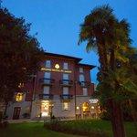 Hotel Sveti Jakov & Cantinetta Sveti Jakov night