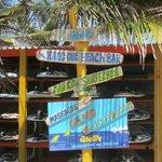 Fotografija – Hang Out Beachbar