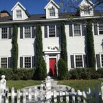 "Casa de ""Pretty Little Liars"""