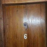 porta attico