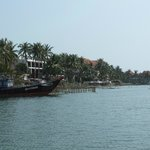 Day trip to Cham islands