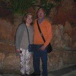Visita a las cuevas del drach