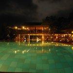 Thilanka pool