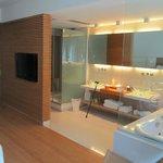 Casa Calma bath area
