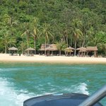 Cham Islands Day Trip