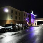 Holiday Inn Express & Suites Selinsgrove Foto