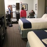 Foto de Holiday Inn Express & Suites Selinsgrove