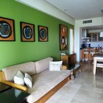 Grand Mayan 2 bedroom suite