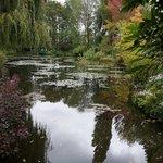 Jardines de Claude Monet