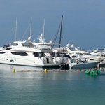 """Marina and """"personal watercraft"""""""