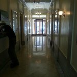 Hotel entrance 1