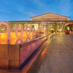 Nuba Lounge Restaurant Barcelona