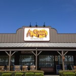 Cracker Barrel - Conroe, Tx