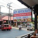 Ken Restaurant Foto