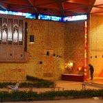capilla de oraciones ecumenicas