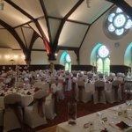 Gulistan Rose Function Suite Wedding Layout