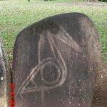 Bird Petroglyph