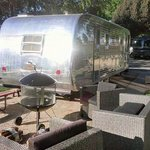 Marilyn Monroe Airstream
