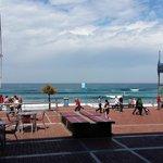 Photo de SHAKAS Beach&Food