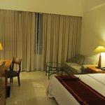 chambre Hôtel Aryaduta