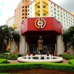 Foto de Miccosukee Resort & Gaming