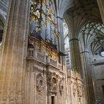 órgano capilla Anaya