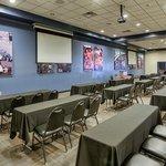 Indy / Daytona Room Meeting