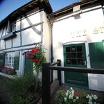 Five letting rooms available above the pub