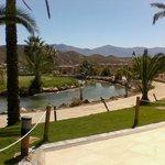 Valle del Este Golf Resort Bar