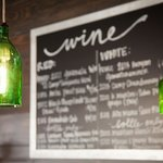 Our hand picked Artisinal Wine List