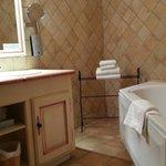 Salle de bain ch 69