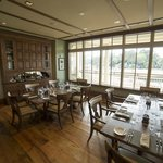 Private Dining at Live Oak