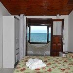 Suite frente ao Mar