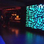 mojito bar @ night
