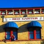 Red Garter celebrates the ladies!
