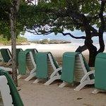 nusa dua hyatt beach