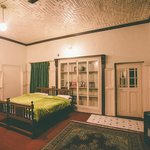 HUGE room :)
