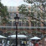 Palau de la Música Catalana - Ingresso principale