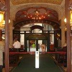 Palau de la Música Catalana - Interno