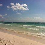 Kantenah beach
