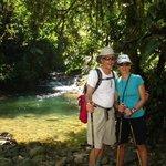 Costa Rica Walking tours