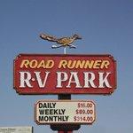 Foto de Road Runner RV Park