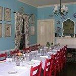Duchess Blue Room